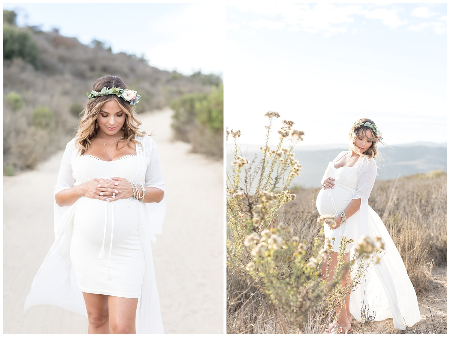 ashley - laguna beach, orange county hiking trail - maternity-0002