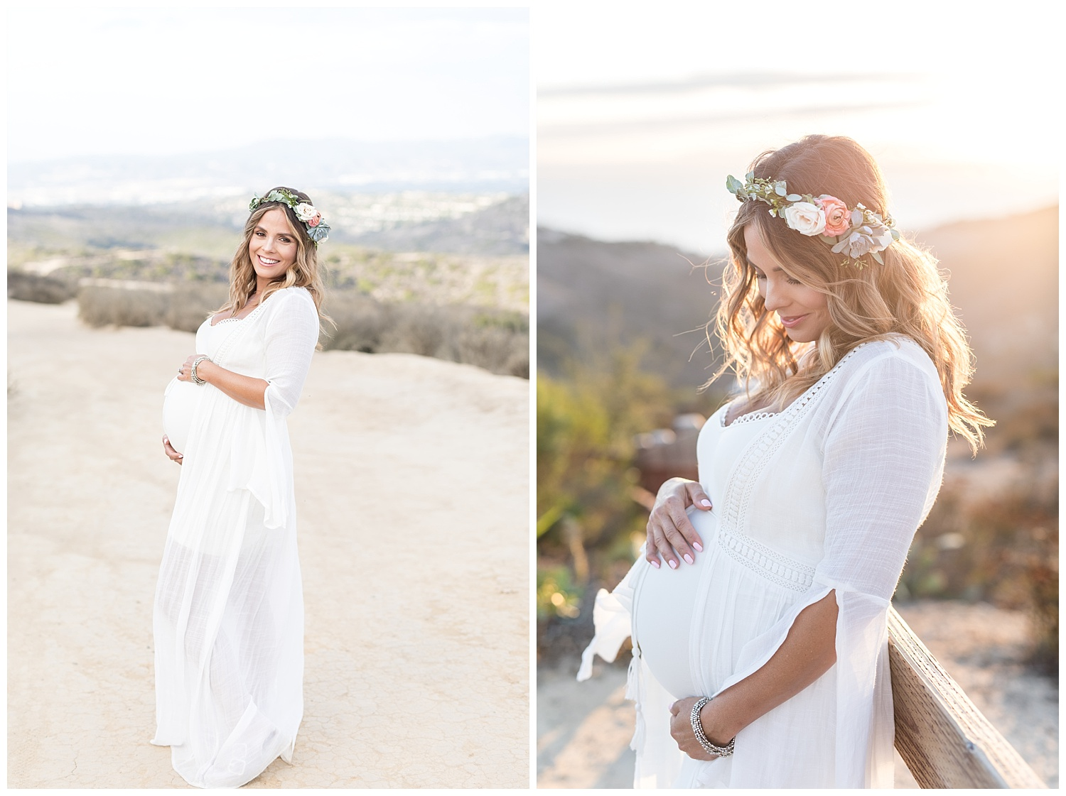 ashley - laguna beach, orange county hiking trail - maternity-0012